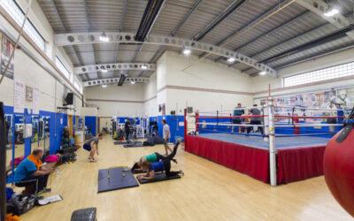 King George V Sports Complex