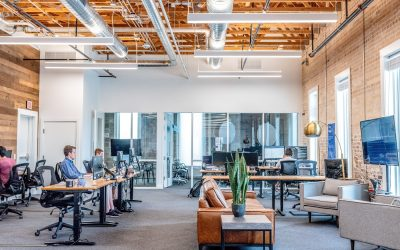 Best Lighting For Office Productivity